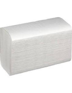 Бумажные полотенца PRO Service Standard Z-сложения однослойные, 180 шт.