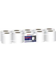 Туалетний папір в рулонах PRO Service Comfort, двошаровий, 10 шт./уп.
