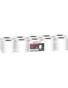 Туалетная бумага в рулонах PRO Service Premium целлюлозная, трехслойная, 10 шт./уп.