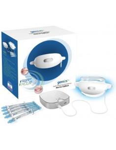 Светодиодный акселератор Gemini teeth whitening accelerator для отбеливания дома