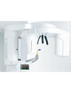Стоматологічний комп'ютерний томограф Dentsply Sirona Orthophos SL 3D 8x8 DCS, обсяг зйомки: 5x5,5 см, 8x8 см