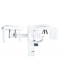 Стоматологічний комп'ютерний томограф Dentsply Sirona Orthophos SL 3D 8x8 DCS Ceph, c консоллю цефалостату