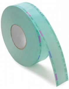 Рулон плоский для стерилизации Sogeva, 100 мм х 200 м