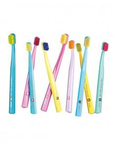 """Дитяча зубна щітка """"Smart"""" CURAPROX, 5-12 років"""