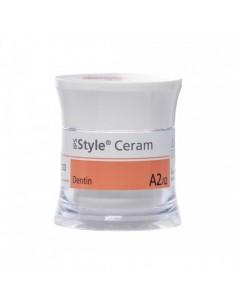 Дентин IPS Style Ceram 100г