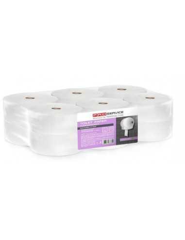 Туалетная бумага PRO service Comfort eco, 2-х слой, 170 м