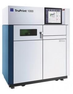 Стомалогический 3D-принтер TruPrint 1000 Trumpf - 1