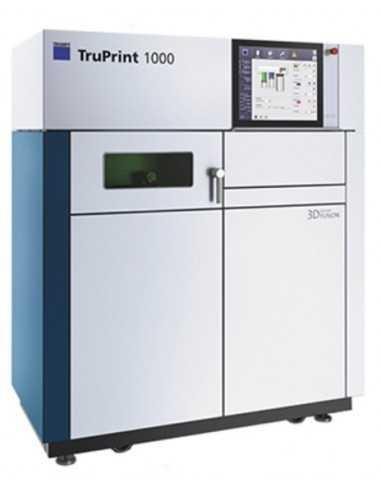 Стомалогический 3D-принтер TruPrint 1000