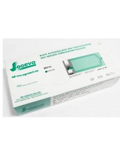 Стерилизационные пакеты самоклеющиеся, Sogeva, 60x140 мм, 200
