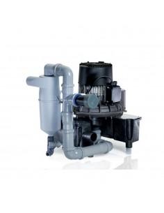 Агрегат сухого відсмоктування V 600 1-фазний
