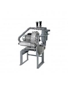 Агрегат сухого відсмоктування V 2400