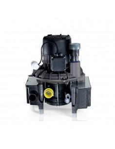 Агрегат мокрого відсмоктування з сепаратором VS 600 S 3-х фазний
