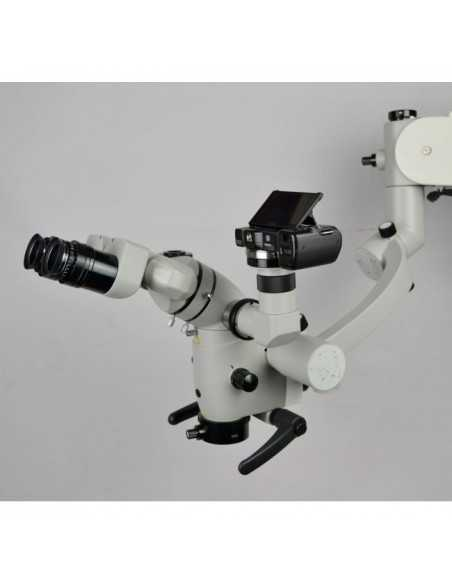 Стоматологический микроскоп Zumax OMS2350