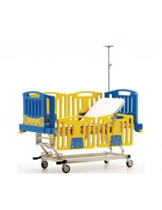 Електромеханічне педіатричне ліжко ALARA 3M PB-03, 3 мотора