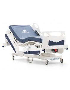 Електромеханічне лікарняне ліжко İKONYUM 3MS, 3 мотора