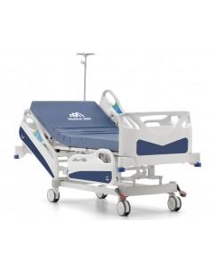 Електромеханічне лікарняне ліжко İKONYUM S NEW AGE
