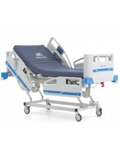 Ліжко лікарняне електромеханічне Plus A7, 3 мотора