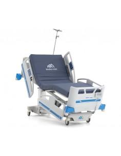 Електромеханічне лікарняне ліжко ICU PLUS A9, 4 мотора