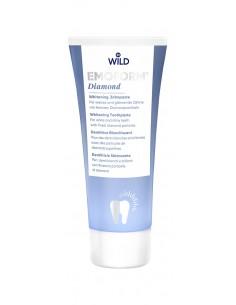 """Зубна паста """"Діамант"""" Dr.Wild Emoform-F, 75 мл"""