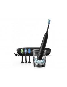 Звуковая зубная щетка Philips Sonicare DiamondClean Smart Black