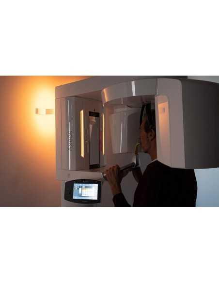 Стоматологічний комп'ютерний томограф Axeos, Dentsply Sirona