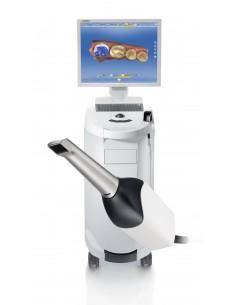 Интраоральный сканер Cerec AC Connect Omnicam Dentsply Sirona