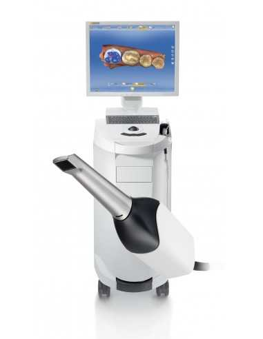 Інтраоральний сканер Omnicam AC Dentsply Sirona