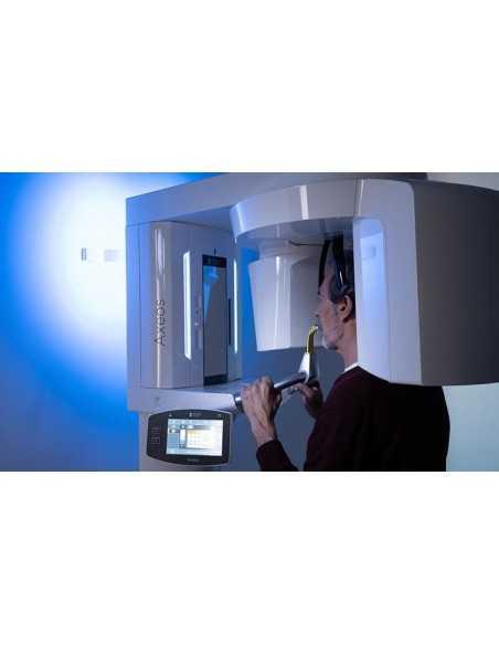 Стоматологічний комп'ютерний томограф Axeos Ceph, Dentsply