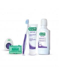 Набір для догляду за порожниною рота Ortho, Gum