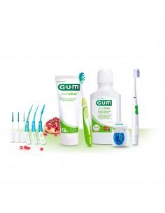 Набор для ухода за полостью рта GUM ActiVital