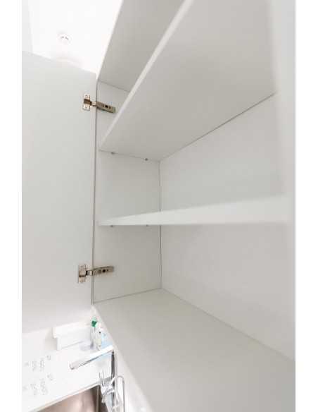 Мебель стоматологическая, стенка Egger