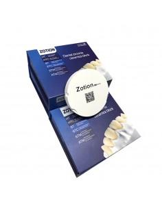 Цирконієвий диск ST 98 мм/20 мм, Zotion для Cad/Cam