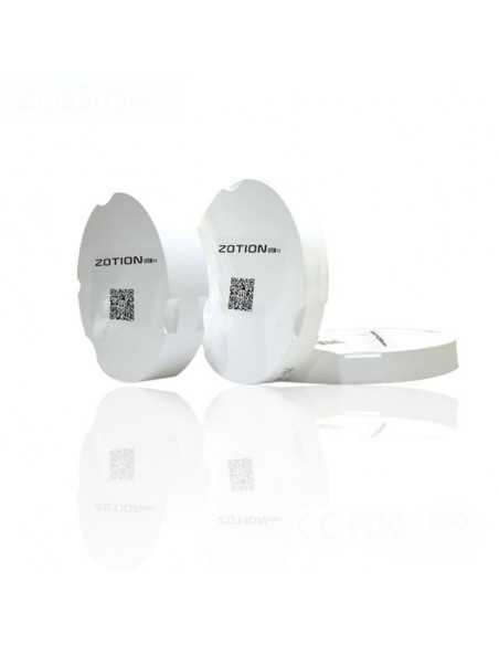 Циркониевый диск STM 98 мм/22 мм, Zotion для Cad/Cam
