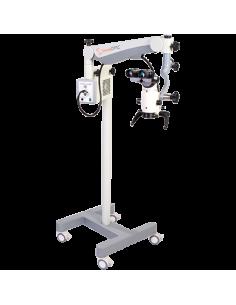 Стоматологічний мікроскоп SmartOptic, мобільний