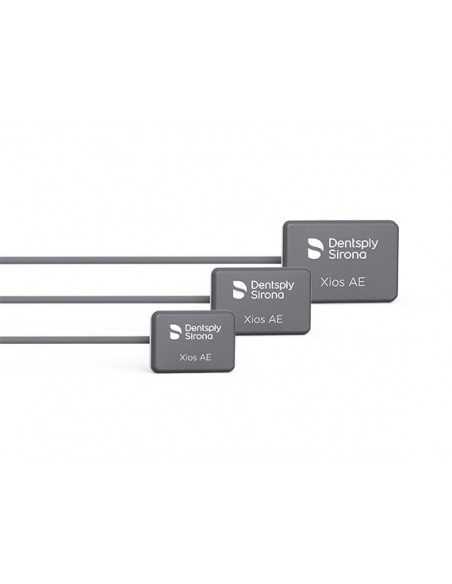 Визиограф XIOS AE, размер №0, USB-модуль