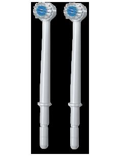 Насадка-щетка Waterpik TB-100E, 2 шт. в упаковке