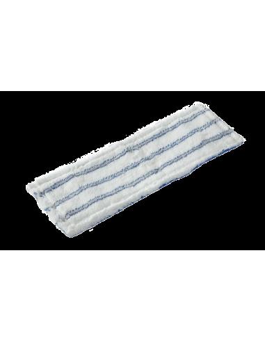 """Моп з мікрофібри """"Легке ковзання"""" PRO Service Standard, 40х13 см, білий"""
