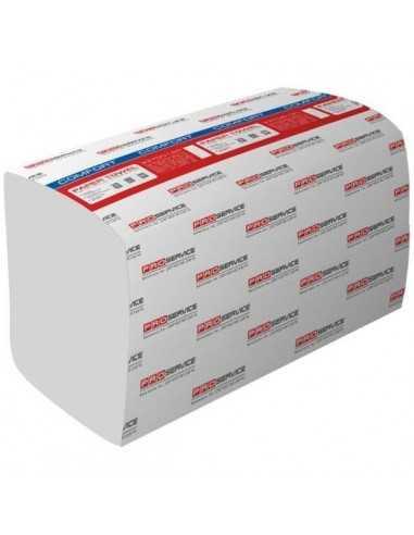 Полотенце бумажное PRO Service Comfort, V-сложенное 2-х слой 200 шт., белый