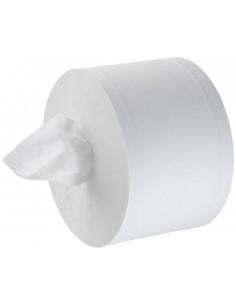 Туалетная бумага джамбо с центрального извлечения Selpak Pro Premium 120, 12шт / уп (1уп / ящ)
