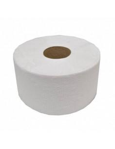 Туалетная бумага, PRO Service Comfort целлюлозный двухслойный 120, 12 рул / уп (1уп / ящ)