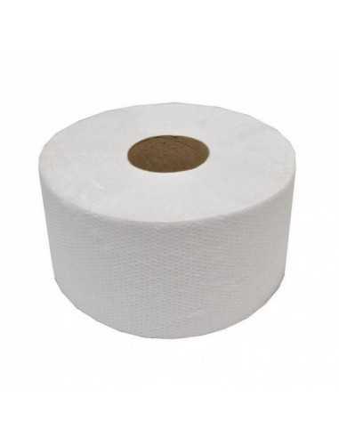 Туалетная бумага PRO Service Comfort, целлюлозный двухслойный, 120 м