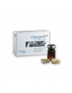 Костный (аллокость) кортикально-губчатый заменитель MaxGraft 4см3