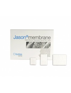 Резорбируемая мембрана Jason membrane, 20х30 мм