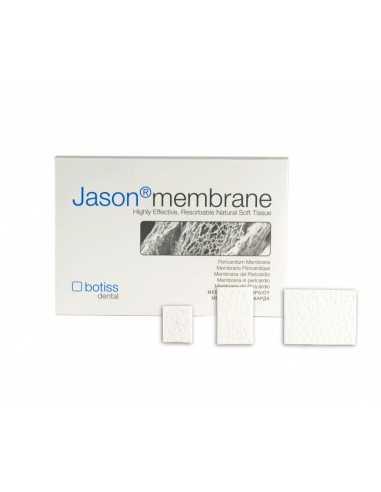 Резорбируемая мембрана Jason membrane, 30х40 мм
