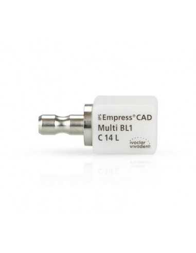 Мультиблоки Empress CAD CEREC/inLab Multi C14/5