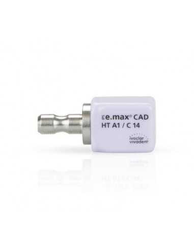 Блоки IPS e.max CAD для CEREC/inLab C14/5