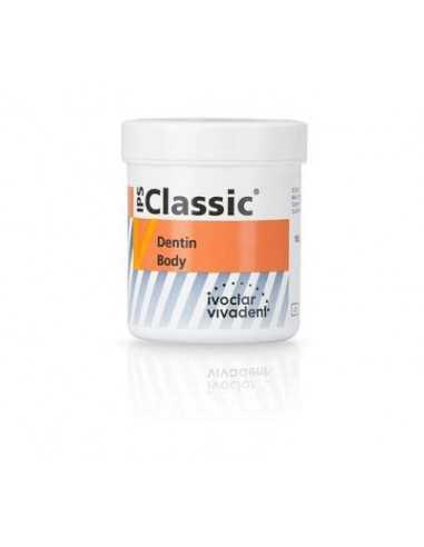Дентиновая масса Ivoclar Vivadent, IPS Classic Dentin, 100 г
