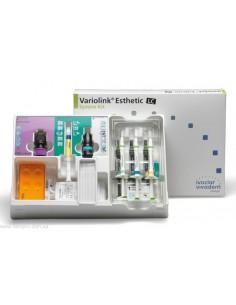 Адгезивная стоматологическая фиксирующая система для виниров Variolink Esthetic LC