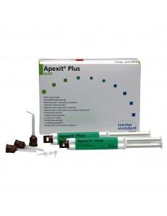 Силер для корневых каналов Apexit Plus, 6 г