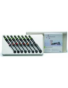 Набор универсальных наногибридных композитов Tetric EvoCeram® Assortment 8x3g